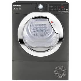 Hoover DXC10TCER 10KG Condenser Tumble Dryer - Graphite