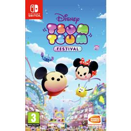 Disney Tsum Tsum Festival Nintendo Switch Pre-Order Game