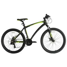 Hyper Full Carbon 26 Inch Front Suspension Mountain Bike