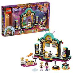 LEGO Friends Andrea's Talent Show Playset - 41368