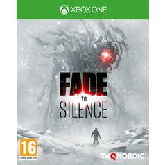 Fade to Silence Xbox One Pre-Order Game