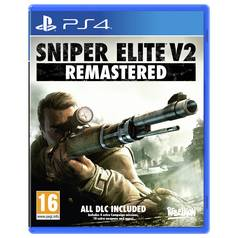 Sniper Elite V2 Remastered PS4 Pre-Order Game