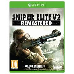 Sniper Elite V2 Remastered Xbox One Pre-Order Game