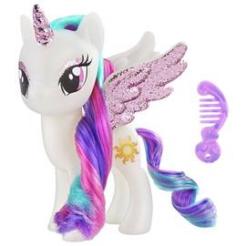 Results For My Little Pony