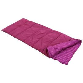 Regatta Maui 300GSM Single Envelope Sleeping Bag