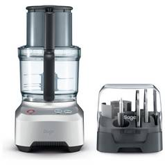 Sage BFP800UK The Kit Wiz Food Processor - Stainless Steel