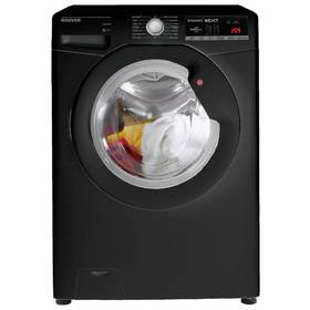 Hoover DXOA 69LB3B 9KG 1600 Spin Washing Machine - Black