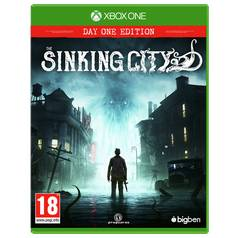 The Sinking City Xbox One Pre-Order Game