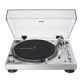 Audio-Technica AT-LP120XUSBSV Direct-Drive Record Player