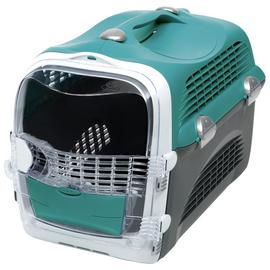 Catit Cabrio Pet Carrier - Turquoise