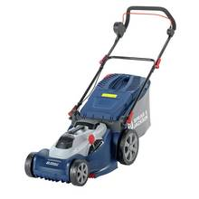 Spear & Jackson 40cm Cordless Lawnmower & 2 Batteries - 40V