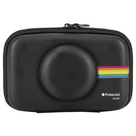 Polaroid PLSNAPEVAB Eva Polaroid Camera Case - Black