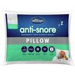more details on Silentnight Anti-Snore Pillow