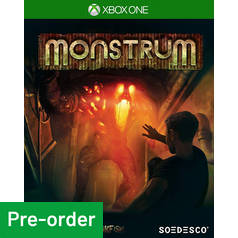 Monstrum Xbox One Pre-Order Game