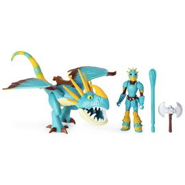 DreamWorks Dragons 3 Viking Dragon Astrid Stormfly