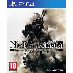NieR: Automata Game of the YoRHa Edition PS4 Pre-Order Game