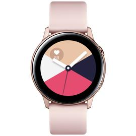 Samsung Watch Active – Rose Gold