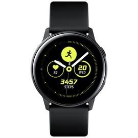 Samsung Watch Active – Black