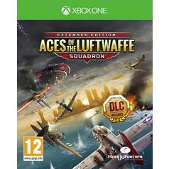 Aces of the Luftwaffe Squadron Edition Xbox One Game