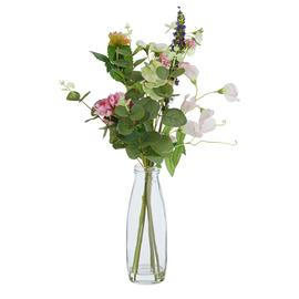 Sainsbury's Home Botanist Flowers in Vase