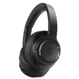 Audio Technica ATH-SR50BTBK Over-Ear Wireless Headphones