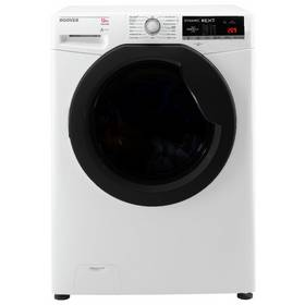 Hoover DXOA 412AHFN 12KG 1400 Spin Washing Machine - White