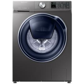 Samsung WW90M645OPO/EU 9KG 1400 Washing Machine - Graphite