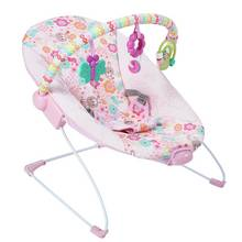 Chad Valley Princess Deluxe Bouncer - Pink