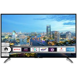 Bush 49 Inch Smart 4K HDR LED TV