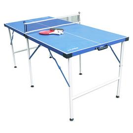 Hy-Pro 5ft Folding Table Tennis Table