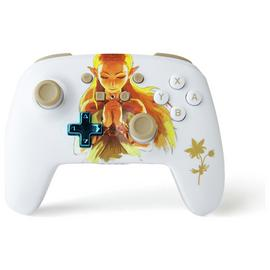 Wireless Controller for Nintendo Switch - Princess Zelda