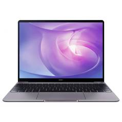 Huawei Matebook 13 Inch i7 8GB 512GB Touch Laptop - Grey