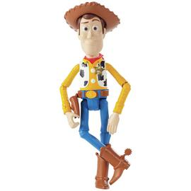 Disney Pixar Toy Story 4 Woody Figure