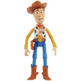 Disney Pixar Toy Story True Talkers Woody Figure