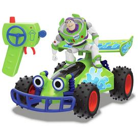 Toy Story 4 RC 1:24 Buggy Buzz Lightyear
