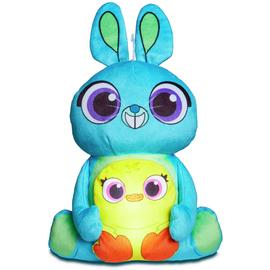 Disney Toy Story 4 Bunny and Ducky GoGlow Pal