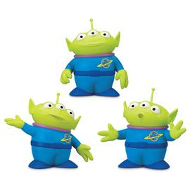 Disney Toy Story 4 Aliens - 3 Pack