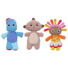 In the Night Garden Cuddly Collectable Triple Pack