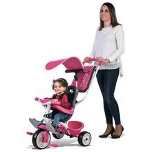 Smoby 3 in 1 Trike - Pink