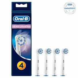 Buy Oral B Disney Frozen Kids Electric Toothbrush Heads 4