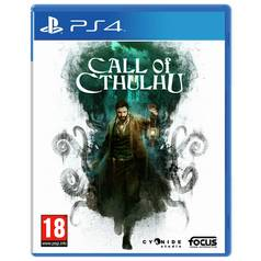 Call of Cthulhu PS4 Game
