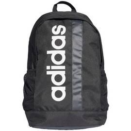 reputable site e1ade 3ed57 Adidas Linear Backpack - Black