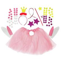 Argos Home Make Your Own Ballerina Bunny Outfit