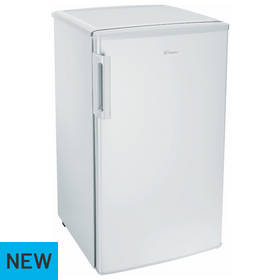 Candy CTLP130WK Under Counter Larder Fridge - White