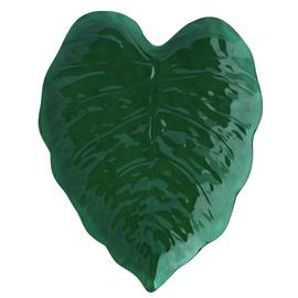 Argos Home Rainforest Melamine Leaf Platter