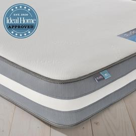 Silentnight Studio 2 Gel Mattress - Single