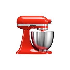 KitchenAid Mini Stand Mixer - Hot Sauce