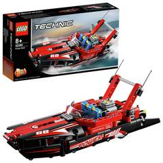 LEGO Technic Power Boat Building Set- 42089