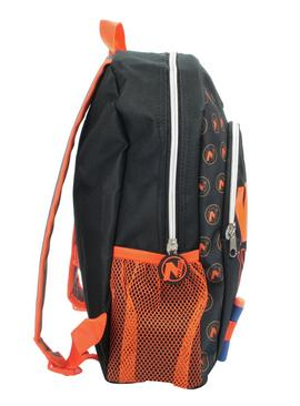 Nerf Nation 6L Backpack - Black