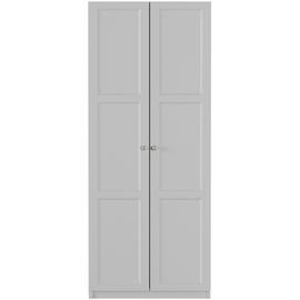 One-Call Bexley 2 Door Wardrobe